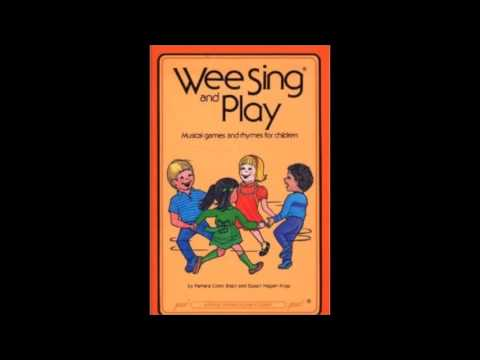 Wee Sing And Play (HOPEFULLY LINK COMING SOON)