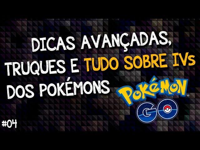 Tudo sobre Pokemon Go Como jogar, Dicas, Truques e muito mais