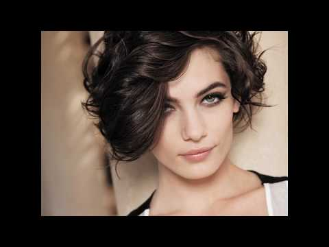 Best Short Curly Hairstyles for Girls