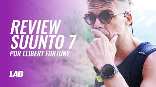 Review Suunto 7