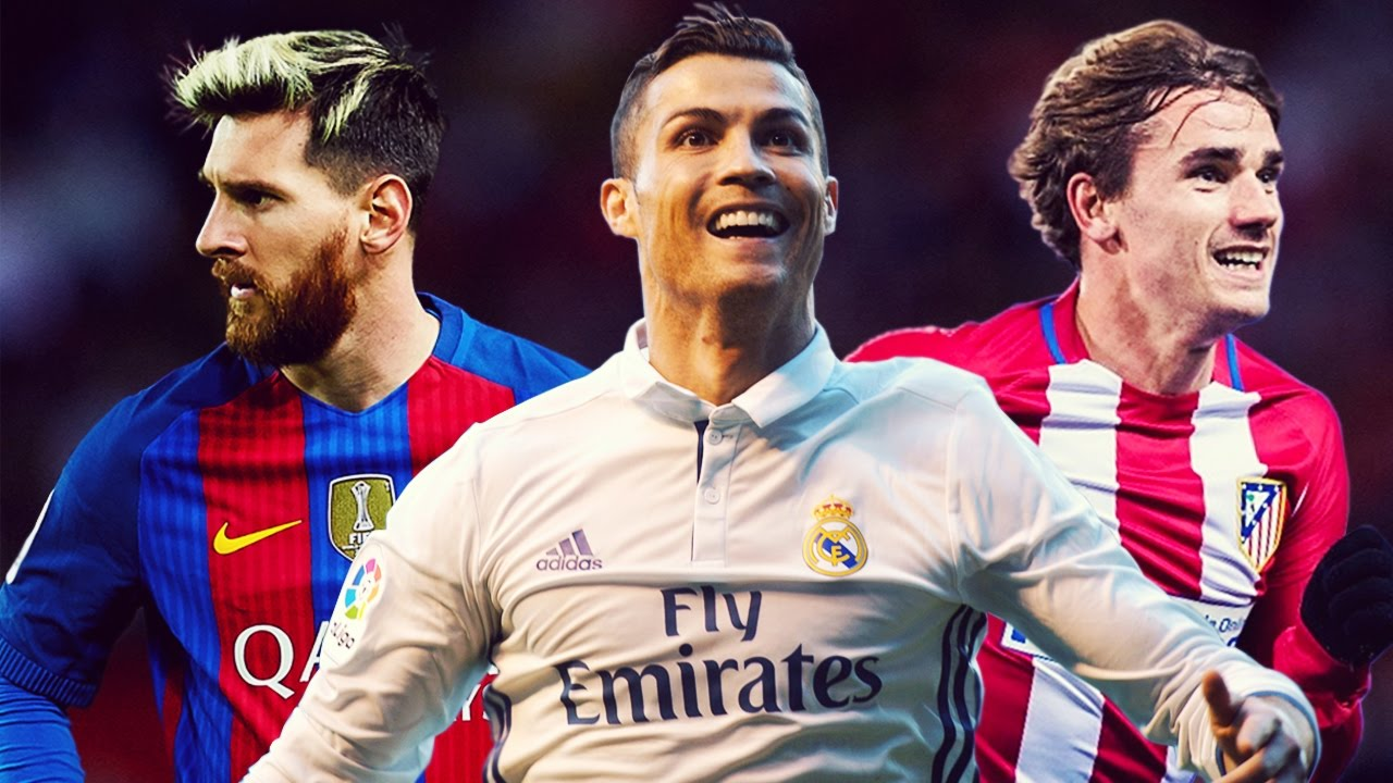 Messi And Ronaldo Wallpaper 2018 Hd Football
