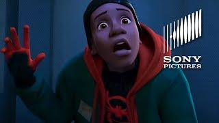 SPIDER-MAN: INTO THE SPIDER-VERSE - Zip, Zap, Zop (In Theaters December 14)