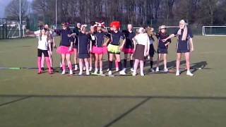 Download Video Hockey Hakka-Byrchall Style! MP3 3GP MP4