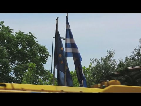 Greece cleared for bailout payment