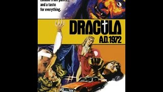 Dracula A.D. 1972 (1972) - Movie Review