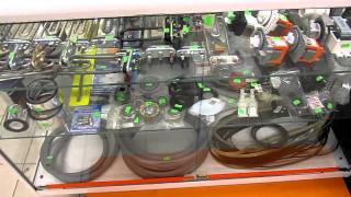 видео запчасти к стиральным машинам