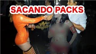 PIDIENDO PACKS A CHICAS