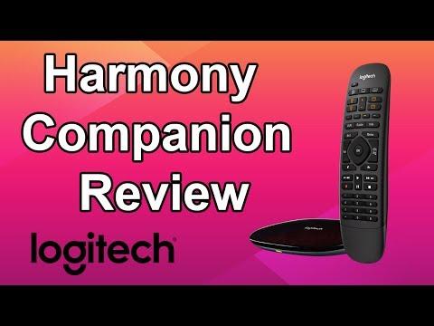 e8209cfe96e Logitech Harmony Comparison Chart: Epic 2019 Guide/Infographic | Universal  Remote Reviews