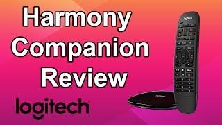 Harmony Companion Review