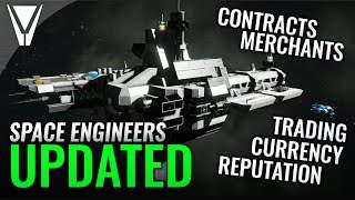 space Engineers - Game Changing Update!