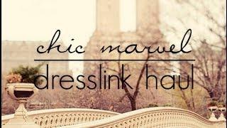 DRESSLINK HAUL