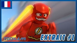 Lego Flash | Extrait 1/2