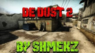 FORTNITE De_Dust 2 Me Suba