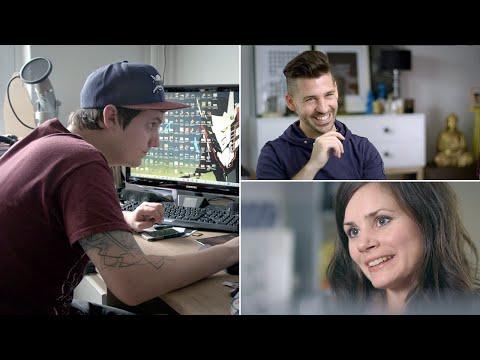 Die YouTuber - Stars einer neuen Generation