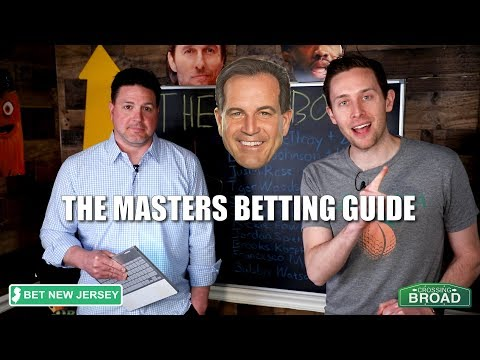Masters Betting Guide: 2019 Masters Odds, Analysis And Picks