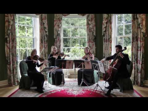 Dance Of The Swans  Swan Lake Tchaikovsky Wedding String Quartet