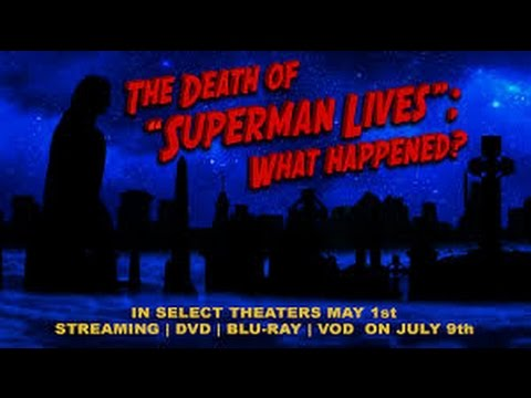 the death of superman lives what happened r FULLMOVIE HD