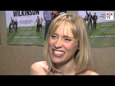 Beth Cordingly Breakfast With Jonny Wilkinson Premiere