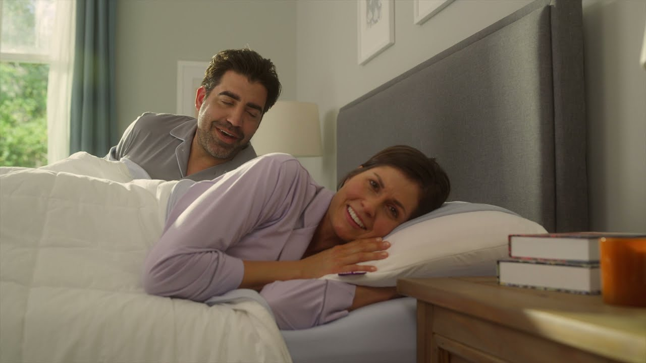 The Purple Harmony™ Pillow - The Greatest Pillow Ever Invented