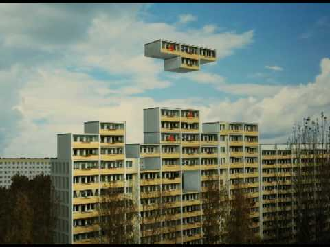 Berlin Block Tetris