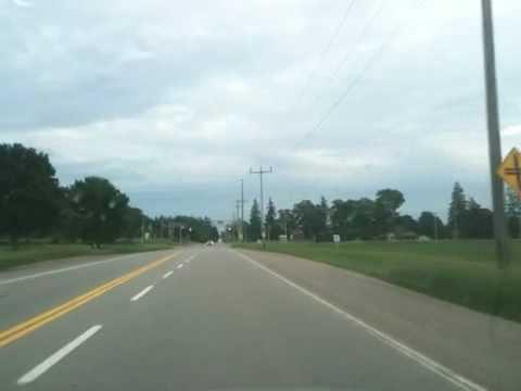Travel to Fergus, Ontario