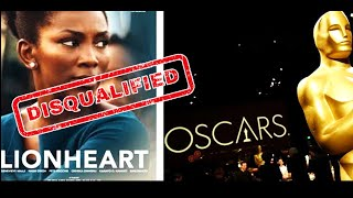 Oscars Face Backlash For Disqualifying Nigerian Film 'LIONHEART' For Using Too Much English | MEAWW