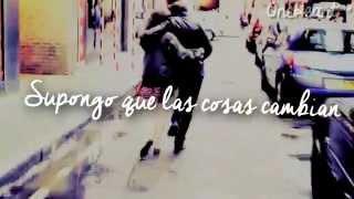 See You Around - Chris Brown [Español] HD