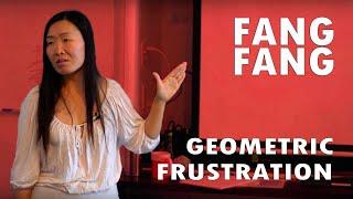 Fang Fang on Geometric Frustration thumbnail