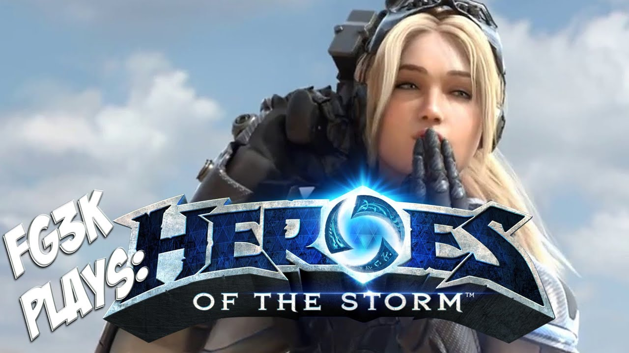 heroes of the storm how to get max exp