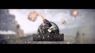 The Battalion 2016 - Loppetiss ft. RT Kongen