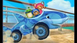 команда умизуми російською гонки на пляжі, розвиваюче відео для дітей, історії іграшок