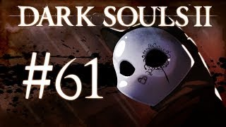 Dark Souls 2 Gameplay Walkthrough w/ SSoHPKC Part 61 - The Rotten Boss Fight