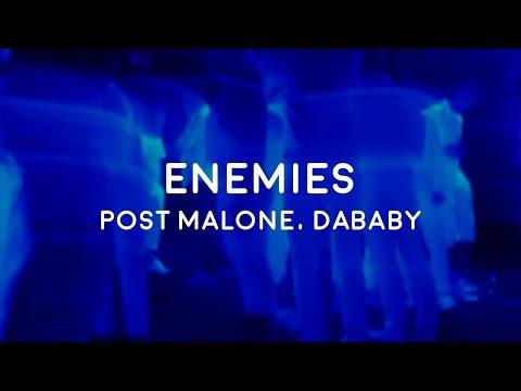 enemies---post-malone-ft.-dababy-[lyrics]