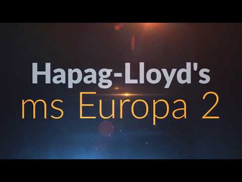 Ship inspection - Europa 2