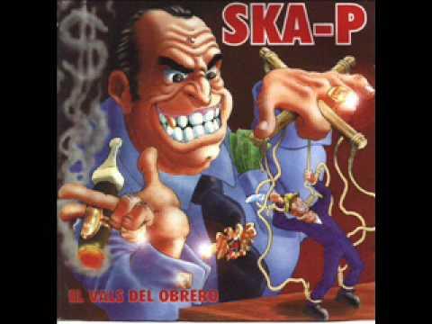 Ska-P - Legalizacion