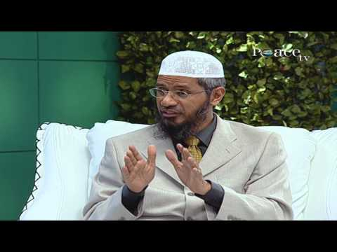 THE BEST AVAILABLE TAFSEER OF THE QURAN IN ENGLISH | BY DR ZAKIR NAIK