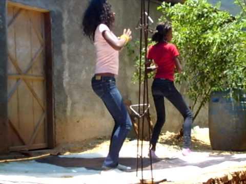 Dancin at the School of Masson