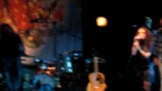 Robert Plant & Band Of Joy - And We Bid You Goodnight - Bayfront Miami 7/31/2010