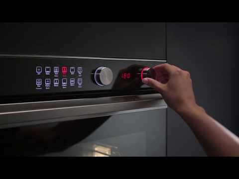 60cm Built In Oven | Fisher & Paykel