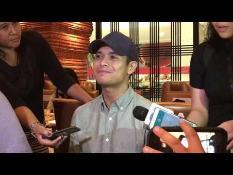 JC De Vera For Salvage - Pista ng Pelikulang Pilipino 2017 Official Entry