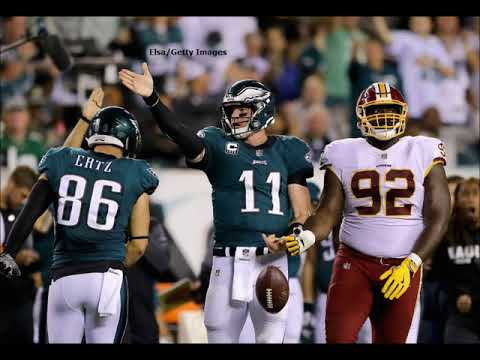 Geoff Mosher talks Eagles at 6-1 along with impact of Jason Peters and Jordan Hicks injuries