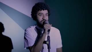 احمد شريف يغني بو كنان