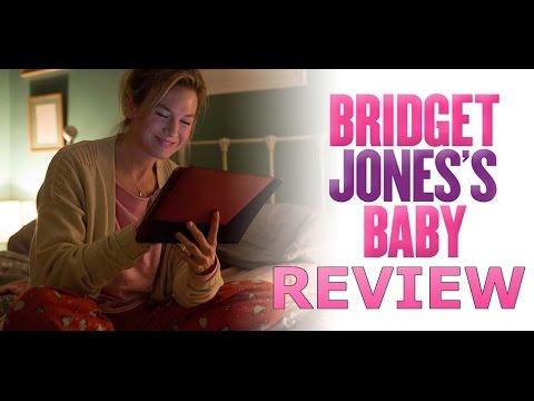 Bridget Jones's Baby Review