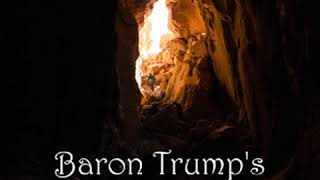 Baron Trump's Marvellous Underground Journey by Ingersoll LOCKWOOD read by Various   Full Audio Book