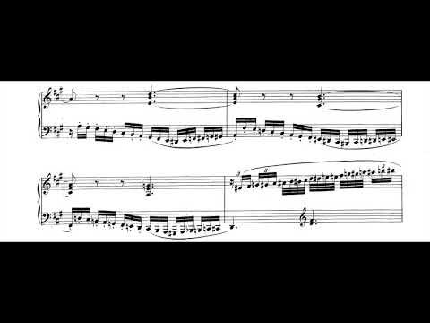 Mozart - Rondo In A Minor, K. 511