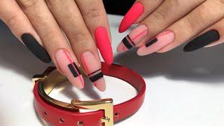 Дизайн ногтей 2020 Коррекция ногтей без оптов Аппаратный маникюр