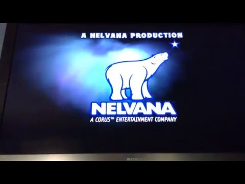 Nelvana/Disney Junior logos (2011-present)