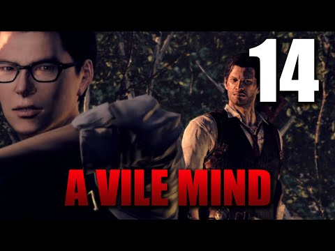 [14] A Vile Mind (Let's Play The Evil Within PC w/ GaLm)