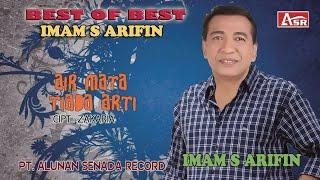 IMAM S ARIFIN - AIR MATA TIADA ARTI ( Official Video Musik ) HD