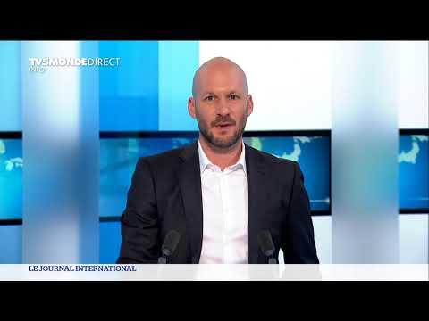 Le journal international - L'actualité internationale du mercredi 14 avril 2021 - TV5MONDE